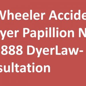 18 Wheeler Accident Lawyer Papillion NE  Call 888 DyerLaw