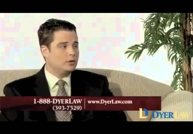 Car Accident Injury Lawyer Plattsmouth NE Call 888 DyerLaw