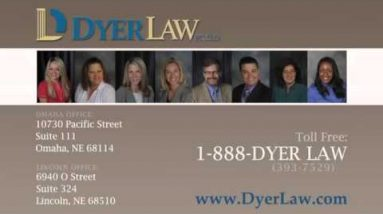 Personal Injury Attorney Omaha