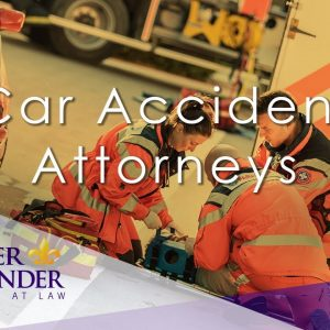 Car Accident Attorneys | Parker Alexander - Attorneys At Law