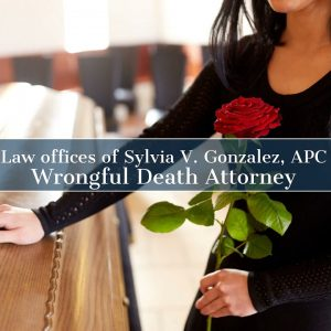 Wrongful Death Lawyer - Los Angeles Personal Injury Attorney